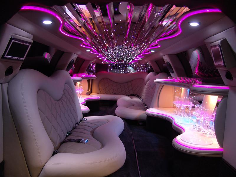 Birmingham Limo Hire March 2011 Latest Limos Hire